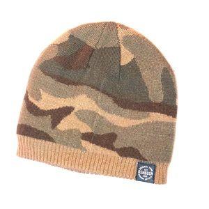 OshKosh camo hat